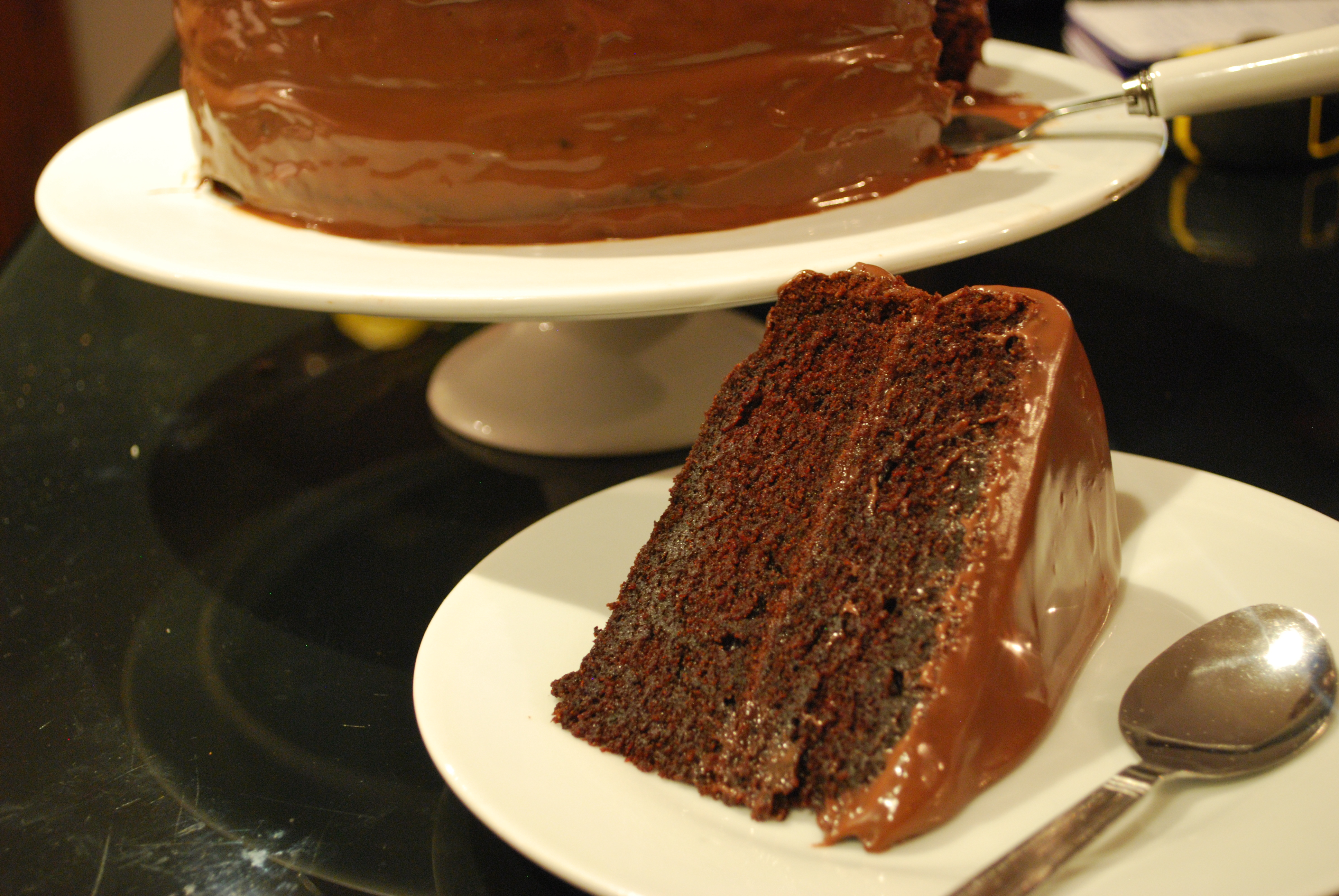 ... chocolate cake korenainthekitchen com paleo chocolate cake